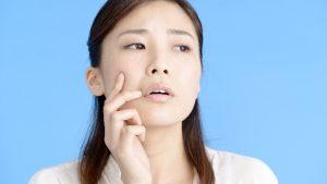 美容オイルがニキビ跡に効果的ってどういうこと?